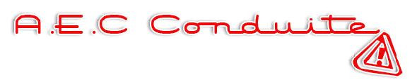 AEC Conduite
